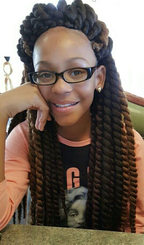 Hairstyles For My by My Protective Styles And Twists On