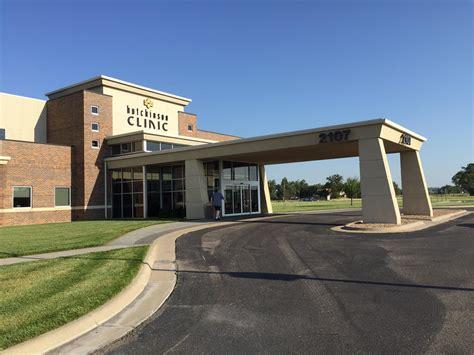 Hutch Clinic State Budget Cuts Mean Fewer Flights Fewer Clinics For Ku