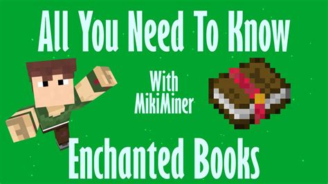 enchanting do all require a minecraft enchanted books all you need to ep01