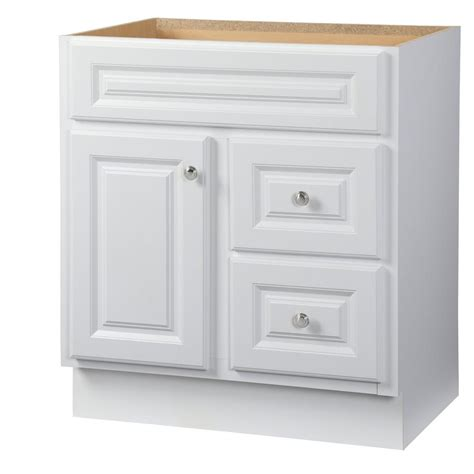 glacier bay bathroom cabinets glacier bay hton 30 in w x 21 in d x 33 5 in h bath