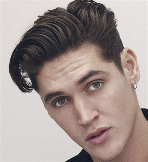 hairstyles for medium length hair male 43 medium length hairstyles for men men s hairstyles