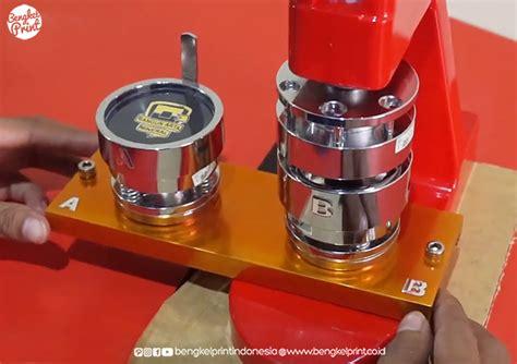Alat Pancing Untuk Pemula cara menggunakan alat cetak ganci untuk pemula bengkel print indonesia