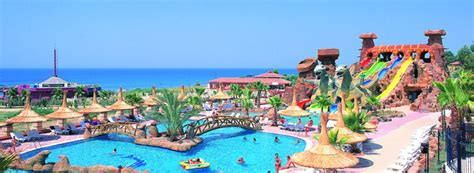 theme park holidays abroad hotels with waterparks family holidays top waterparks