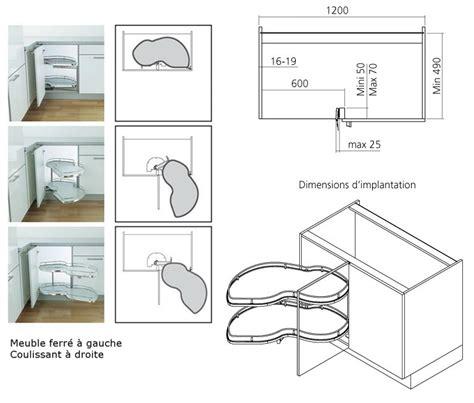 dimension meuble de cuisine dimension d un meuble de cuisine 19 id 233 es de d 233 coration