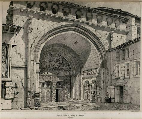 monasterios conventos y abadas monasterios abada de moissac abbaye de moissac