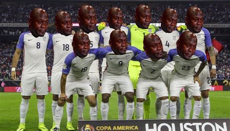 Usa Soccer Memes - the result was bad but these 17 usa vs argentina memes