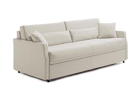 divano letto con due letti singoli divano letto singolo con sottoletto teseo berto salotti