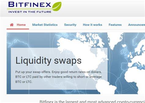 bitcoin exchange tutorial bitfinex swap lending tutorial cryptoglue