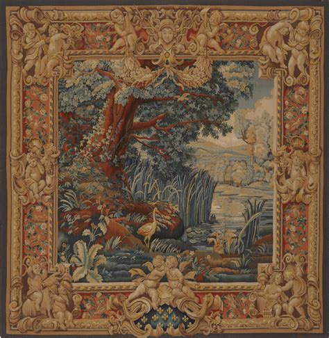 Tapisserie Gobelins by Tapestry Tapestries 07470hm Matt Camron Rugs