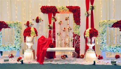 Wedding Decorations Memories of Flowers Panadura Mydream.lk