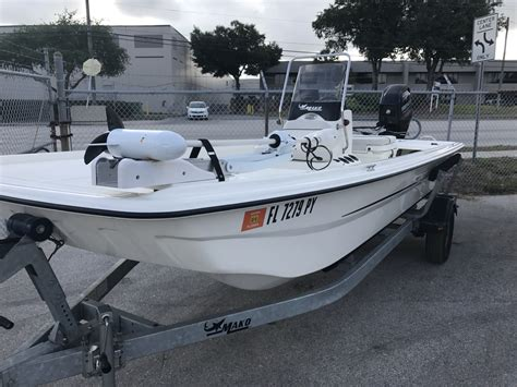 mako used boats for sale florida mako new and used boats for sale in fl