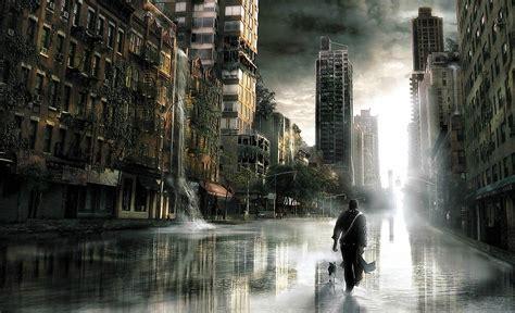 apocalyptic   legend water wallpapers hd desktop