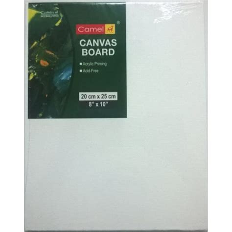 buy camlin canvas board      india