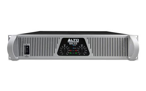 Power Lifier Alto mac 2 2