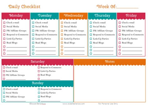 free printable office planner 6 best images of free home office printables free
