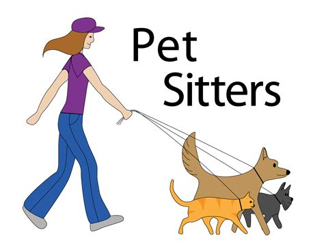 dog house sitters annies home do you know a pet sitter