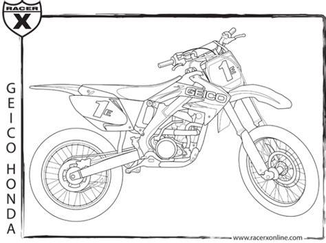 ktm motorcycle coloring pages ktm bikes colouring pages