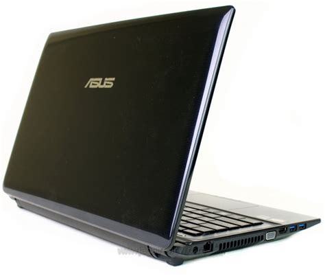 Laptop Asus K45d review asus k45d notebook dengan dual graphics amd radeon jagat review