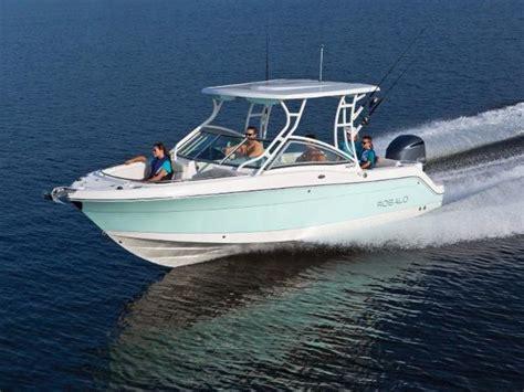 robalo boats nada robalo 247 robalo boats for sale