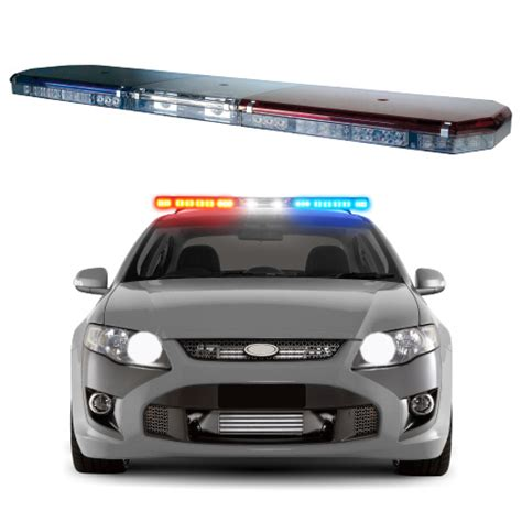 Code 3 Led Light Bar Code 3 Low Profile 2100 Led Lightbar Emergency Safety Systems