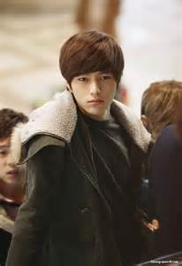 Infinate L K Pop Pic Myungsoo L Infinite