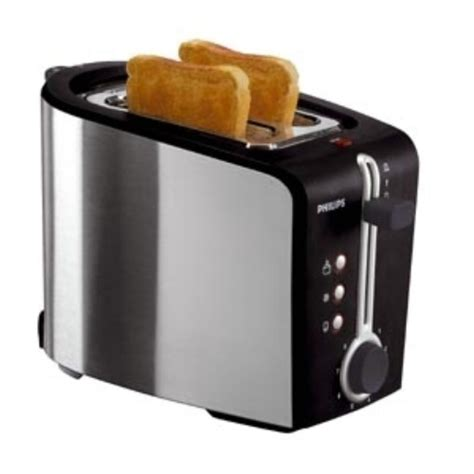 Toaster Philips Hd2566 philips toasters