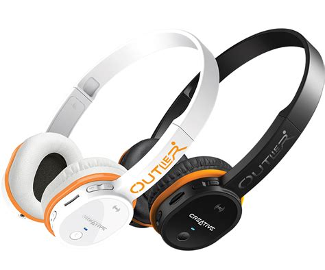 Headset Creative creative outlier headphones creative labs united states