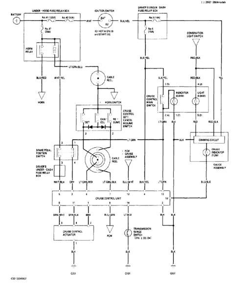 wiring diagram 2000 honda odyssey sliding door 2003 honda