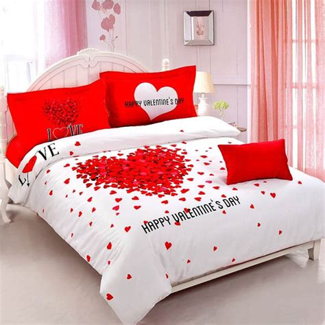 valentine s day bed room decoration ideas 2016 25 romantic valentines bedroom decorating ideas