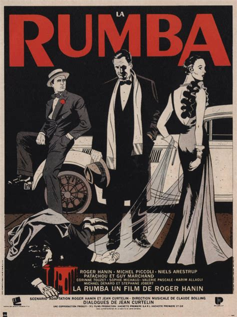 Selected Ruba la rumba posters from poster shop
