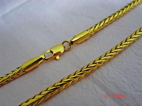 cadenas de plata para hombre usadas kaia joyas las cadenas en la joyer 205 a