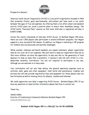 Youth Sponsorship Letter Hvac Cover Letter Sle Hvac Cover Letter Sle Baseball Sponsorship Letter Template