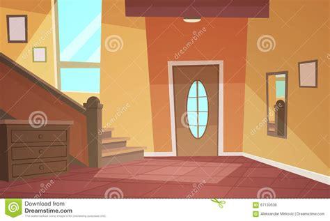 cartoon house interior cartoon interior stock vector image 67133538