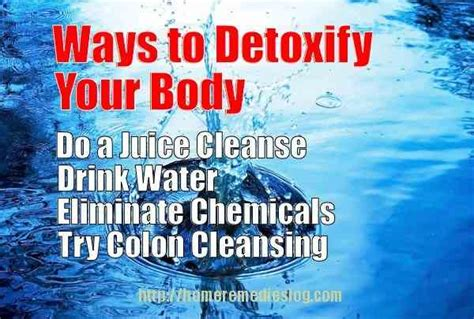 Detox Meme by 4 Ways To Detoxify Your And Feel Better