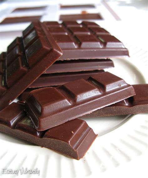 homemade raw vegan chocolate recipe eating vibrantly