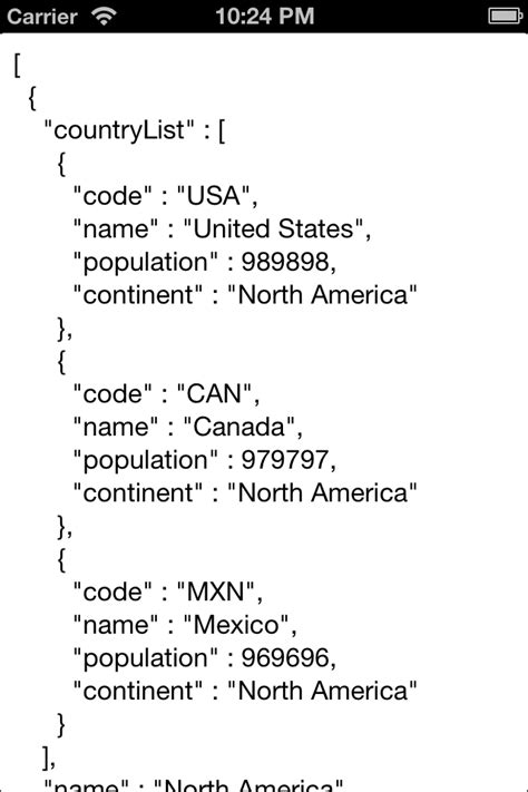 Convert custom iOS object to JSON string