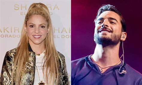 Residente Maluma Y Shakira Lideran Lista De Nominados A Grammy 2017 Lista Completa Shakira Y Maluma Lideran La Lista De Nominados De Los American Awards Noticias