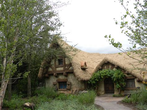 Dwarfs Cottage by Disney Musings Walt Disney World S Seven Dwarfs Mine