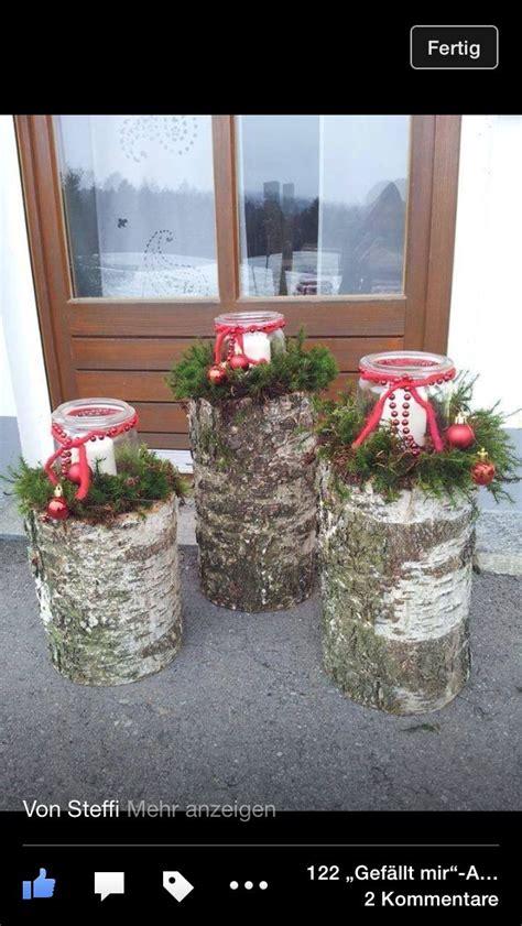 windlichter weihnachtsdeko weihnachtsdeko draussen