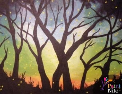 paint nite orlando 36 best january 2016 paint nite orlando images on