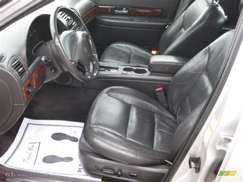 Lincoln Ls Interior by Image Gallery Lincoln Ls Interior