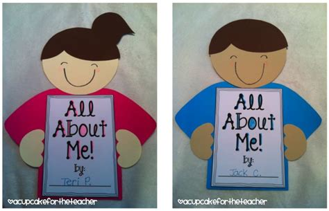 all about me crafts for pin by domingues on teaching ideas