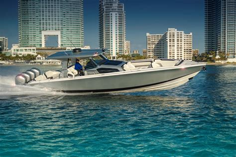 nor tech boats 450 2018 nor tech 450 sport center console power boat for sale