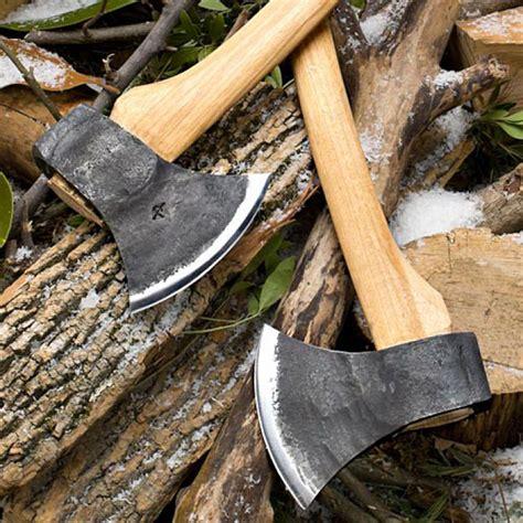 felling ax german made convex edge limbing and felling axes bavarian