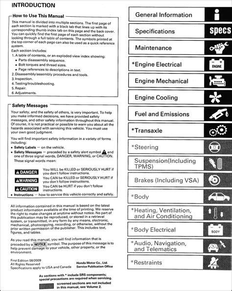 car maintenance manuals 2011 honda ridgeline auto manual service manual 2008 honda ridgeline engine repair manual honda civic hybrid 2006 2008