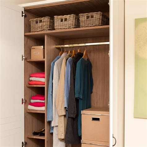 Bedroom Clothes Storage Ideas | modern bedroom pictures house to home