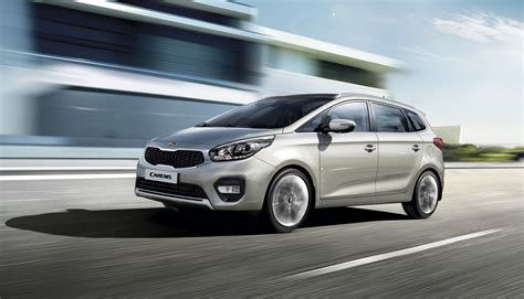 New Kia Carens Discover The New Kia Carens Kia Motors Uk