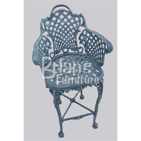 basket weave garden chairs basketweave cast aluminum furniture collection baton
