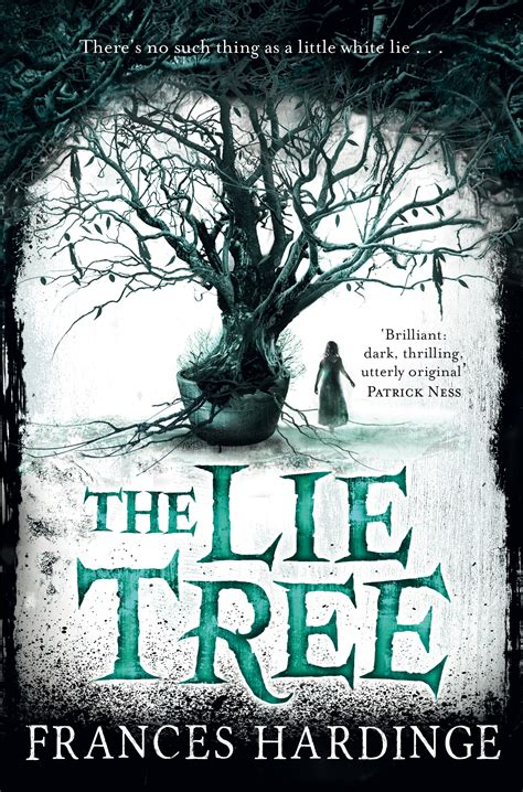 the lies books the lie tree by frances hardinge exclusive excerpt