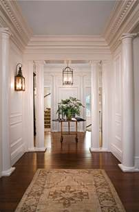 home interior sconces family home with classic coastal interiors home bunch